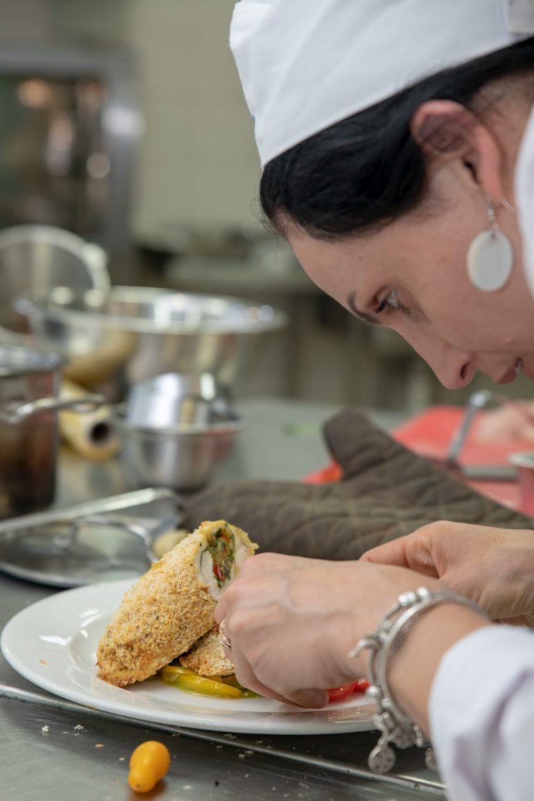 צילום קולינרי, צלם אוכל